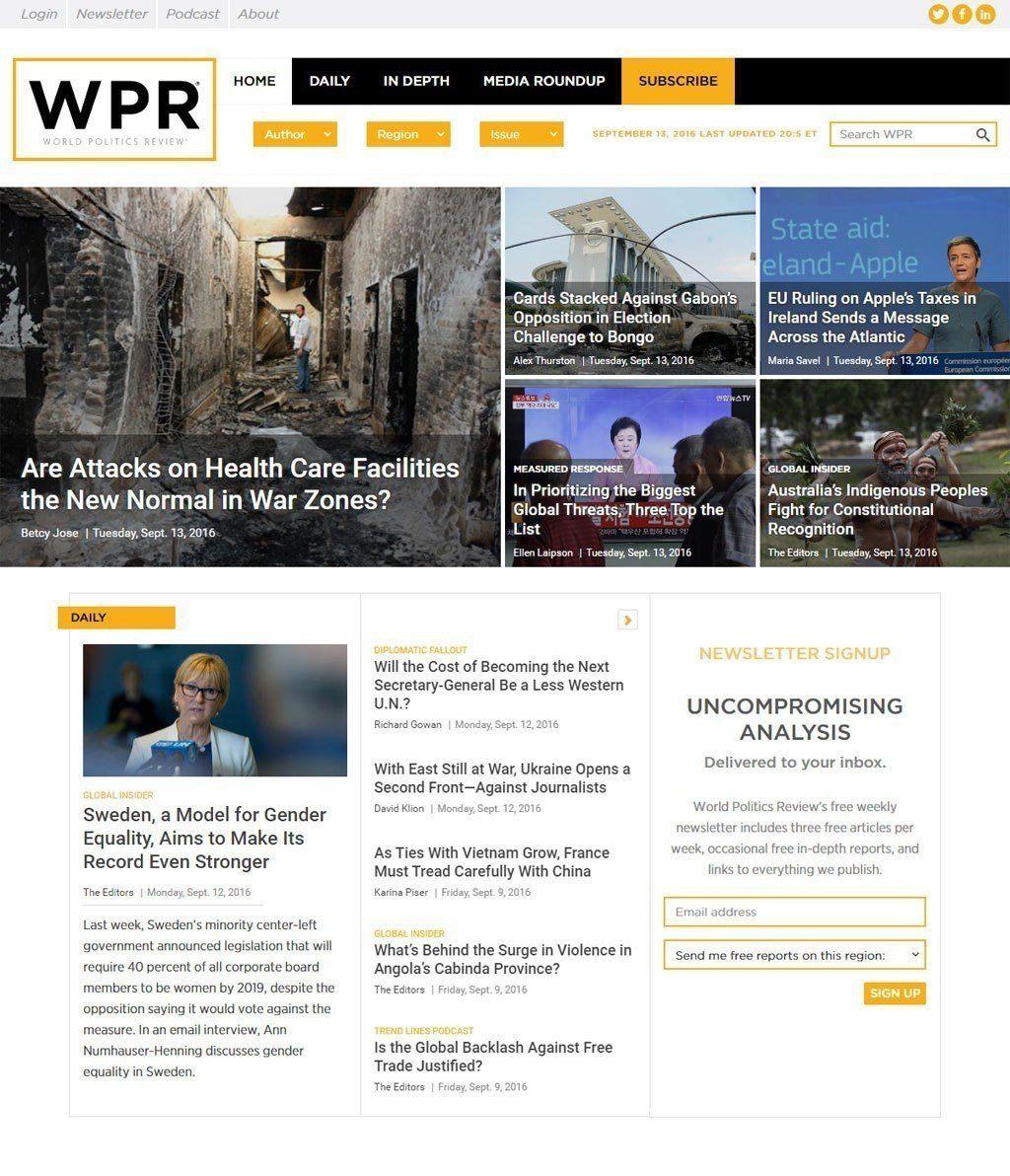 world_politics_review_screenshot1