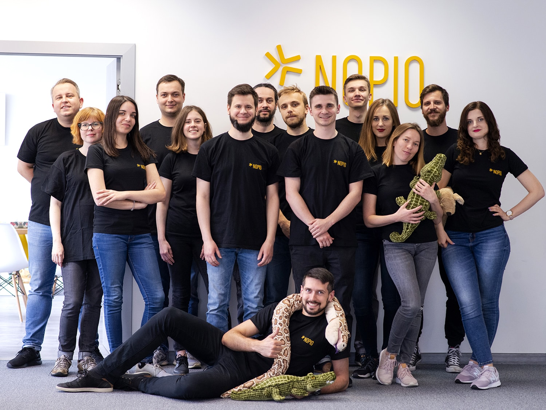 nopio team