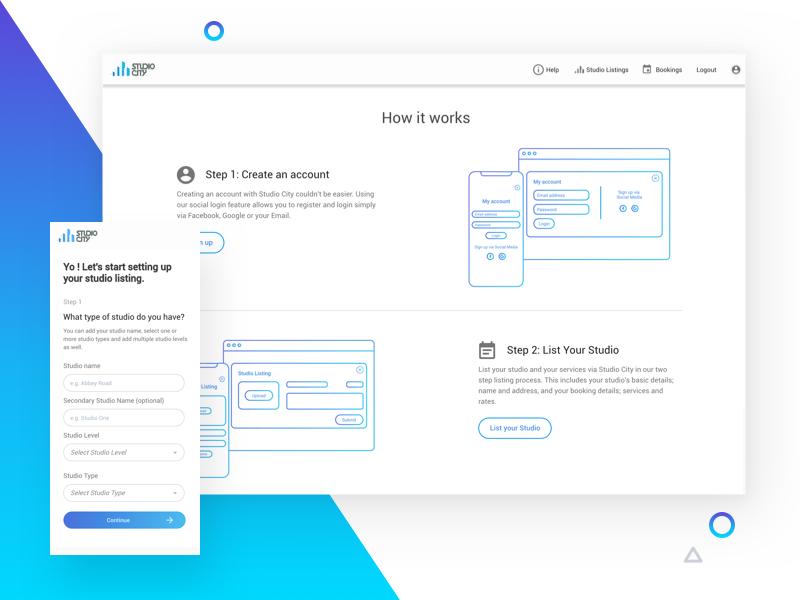Web Development Projects & Portfolio - Nopio Web Agency